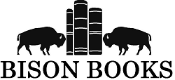 Bison Books | 424 Graham Ave | 204-947-5931 | mail@bisonbooks.ca